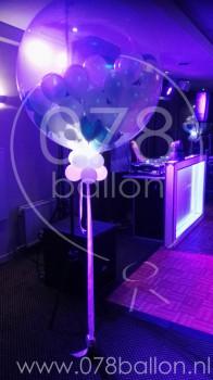 Bruiloftdecoratie E&E  (sept. 2017)