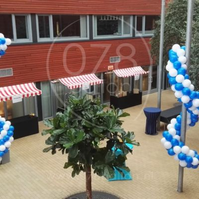 Welcome Day Britisch School the Netherlands (sept. 2016)